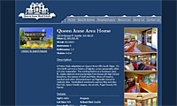 Queen Anne Real Estate, Northwest MLS search web site